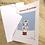 Thumbnail: 'Seasons Greetings' Christmas Cards