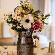 Choice of Table Centerpieces