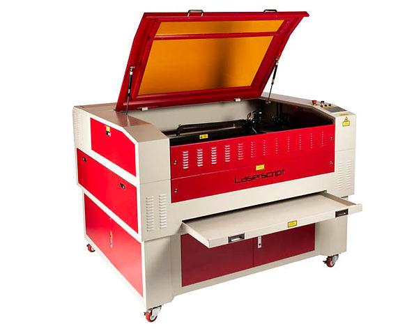 HPC LS1290 Pro Laser
