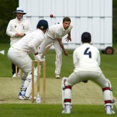 King Edward's School cricket