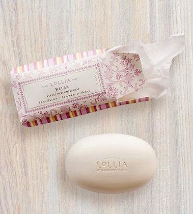 Lollia Lavendar & Honey Shea Butter Hand Soap