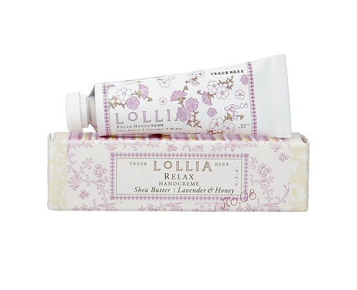 Lollia Lavendar & Honey Shea Hand Creme