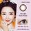 Thumbnail: 1004 천사  Fairy 粉紫色 月抛