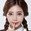 Thumbnail: Girly 20 Shining Brown 啡色 日抛( 一盒10片)
