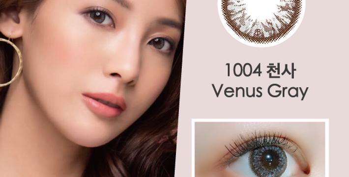 1004 천사 Venus 灰色 年抛