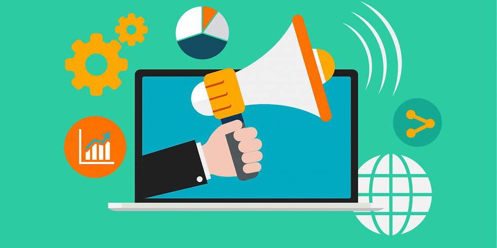 Publicité et communication pour les ASBL