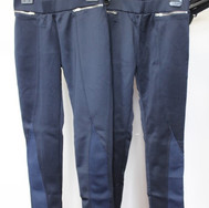 12_pantalons_bleu_chics,_féminins,_slims
