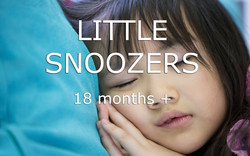 Little-Snoozer-Text