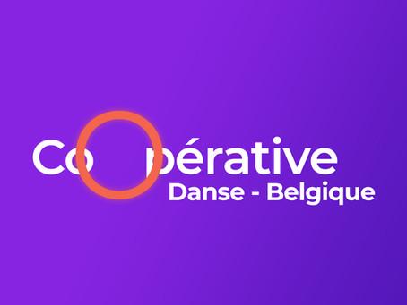 La Coopérative-Danse Belgique - Enfin un représentant pour les écoles de danse !