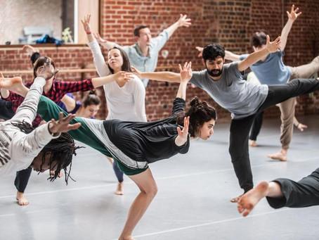 Soutien aux écoles de danse !