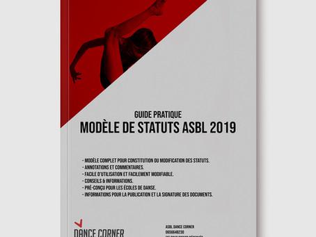 Modifiez les statuts de votre ASBL pour janvier 2020 !
