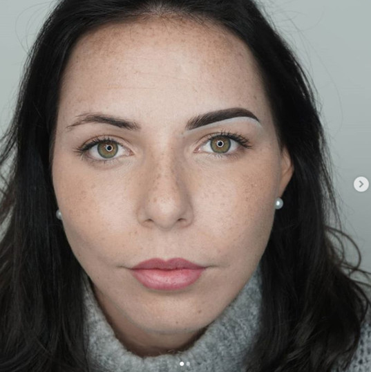 Maquillage semi-permanent