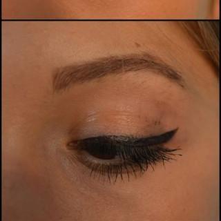 Enlever un maquillage permanent
