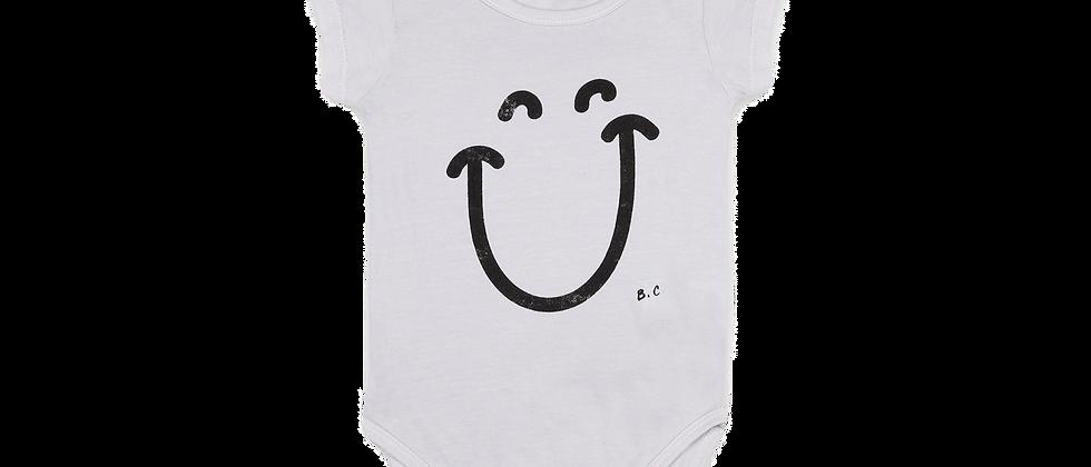 Bobo Choses - Big Smile Short Sleeve Body