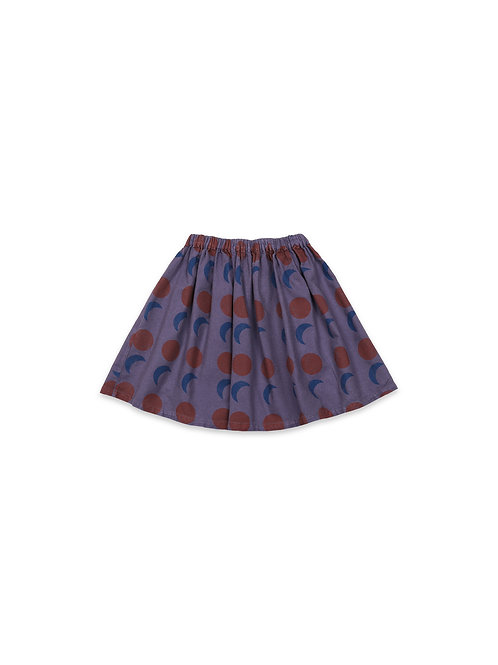 Bobo Choses - Solar Eclipse Woven Skirt