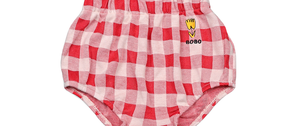 Bobo Choses - Vichy Culotte