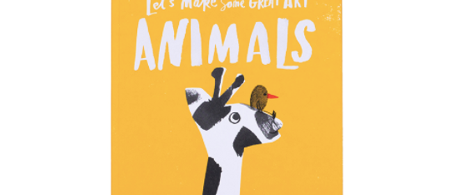 Let's Make Some Great Art - Animals