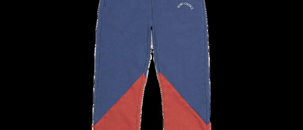 Bobo Choses - Color Block Jogging Pants