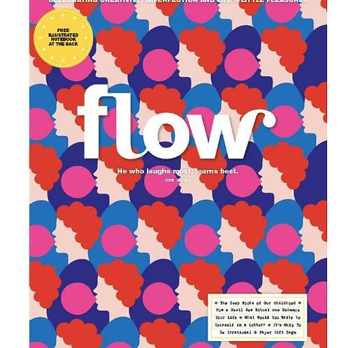 Flow Magazine Issue 33