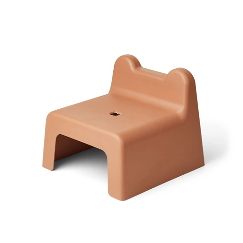 Liewood - Harold Mini Chair Terracotta