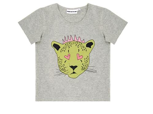 T - Shirt Tiger
