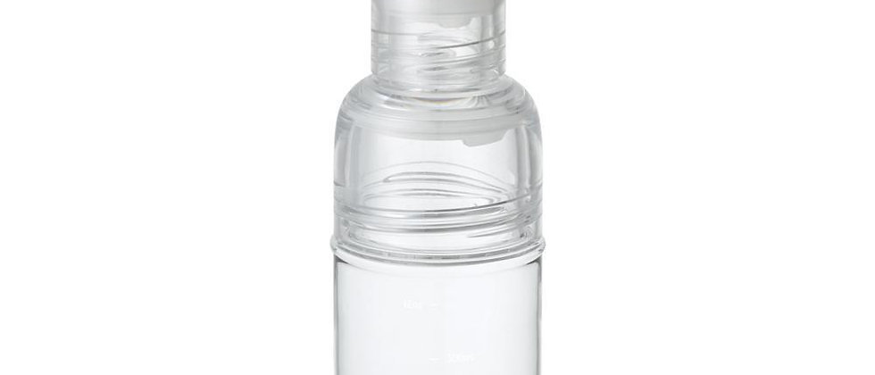 Workout Bottle Clear