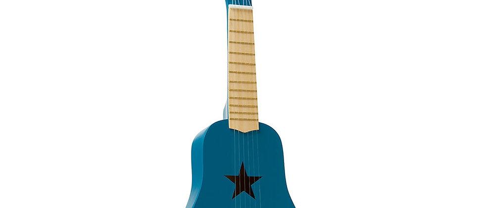 Kid's Concept - Guitar Blue