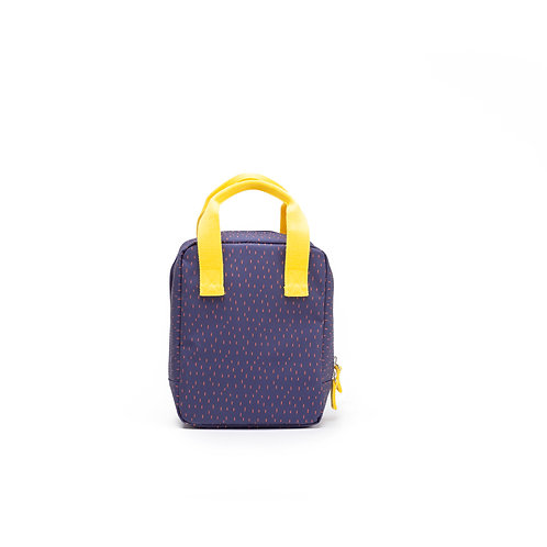Isothermic Lunch Bag Blue