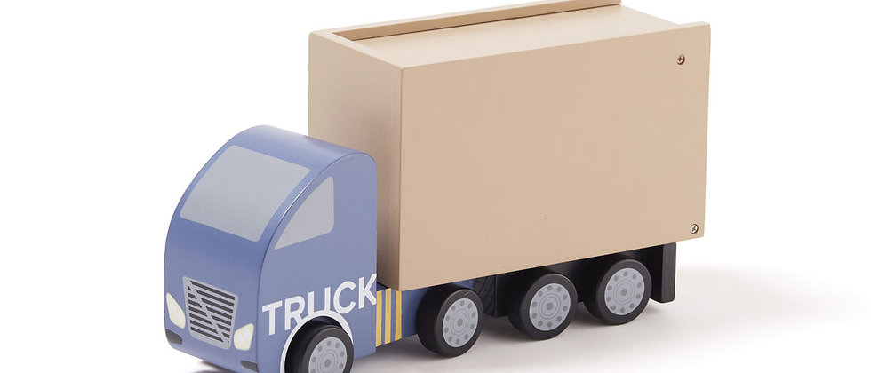 Kid's Concept - Truck AIDEN