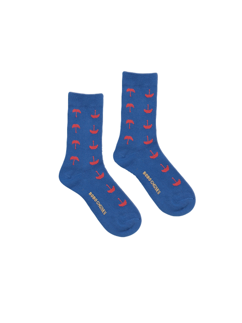 Bobo Choses-Umbrella Short Socks