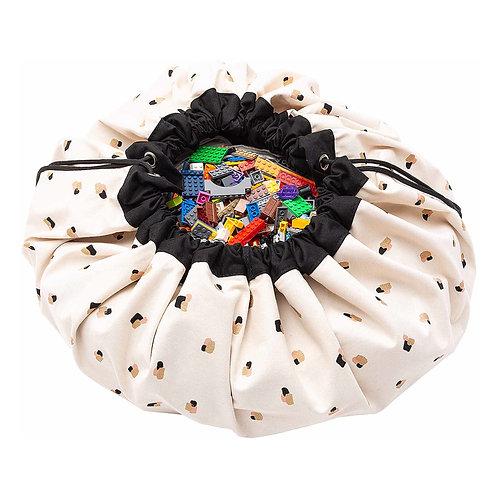 Play & Go Paint Swipes toy storage bag