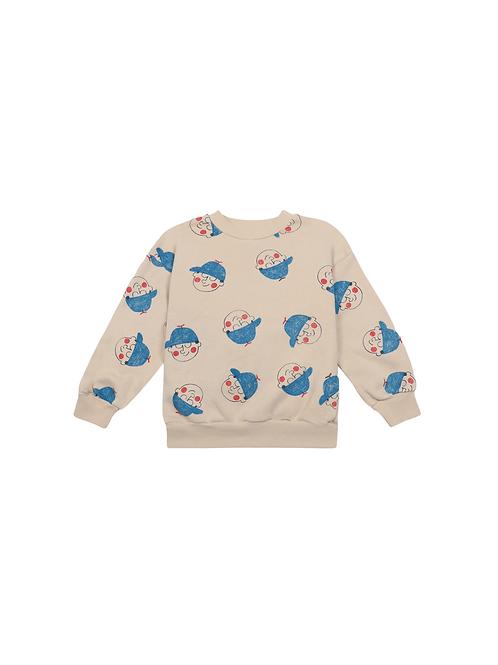Boy All Over Sweatshirt