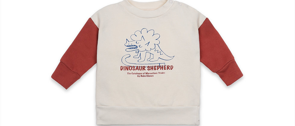 Bobo Choses - Dino Sweatshirt