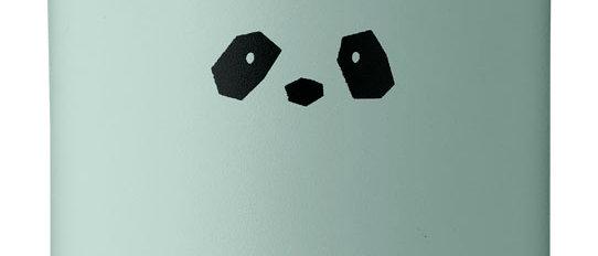 Liewood - Bernard Food Jar Panda Peppermint
