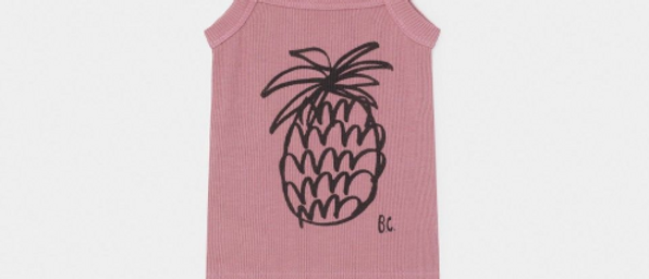 Pineapple T- Shirt