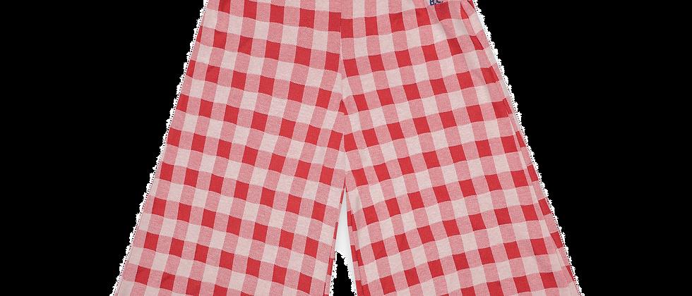 Bobo Choses - Vichy Culotte Trousers