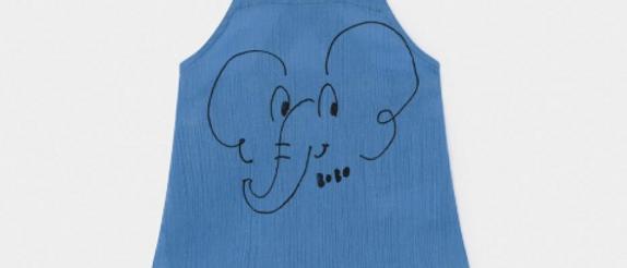 Elephant Romper