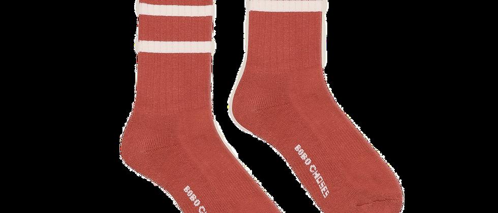 Bobo Choses - Striped Long Socks