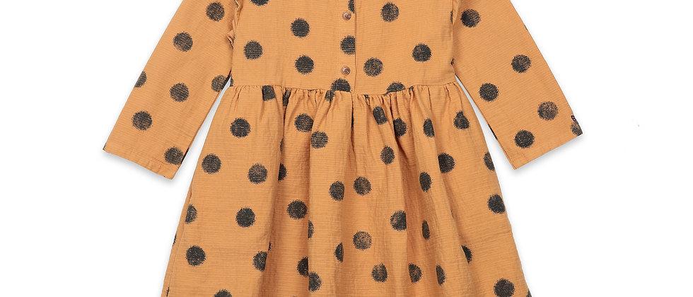 Bobo Choses - Spray Dots Woven Dress