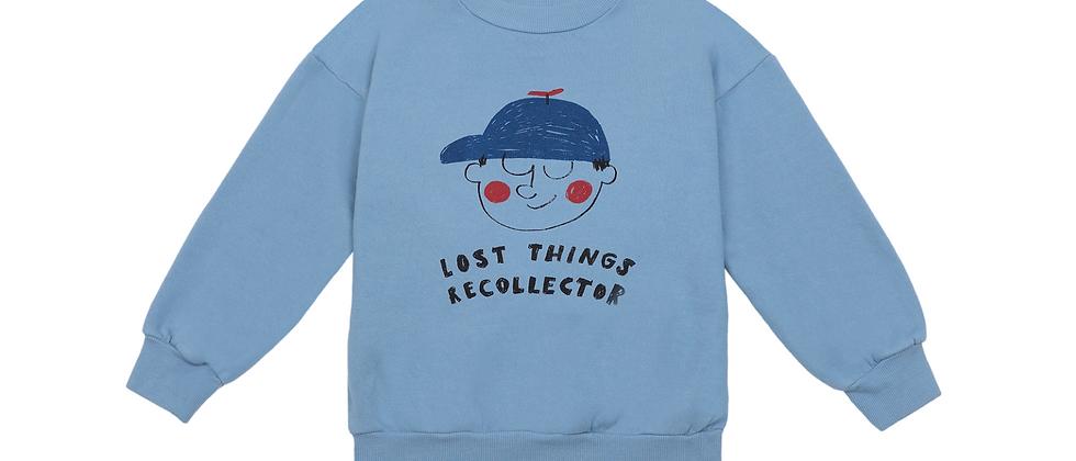 Bobo Choses-Boy Sweatshirt