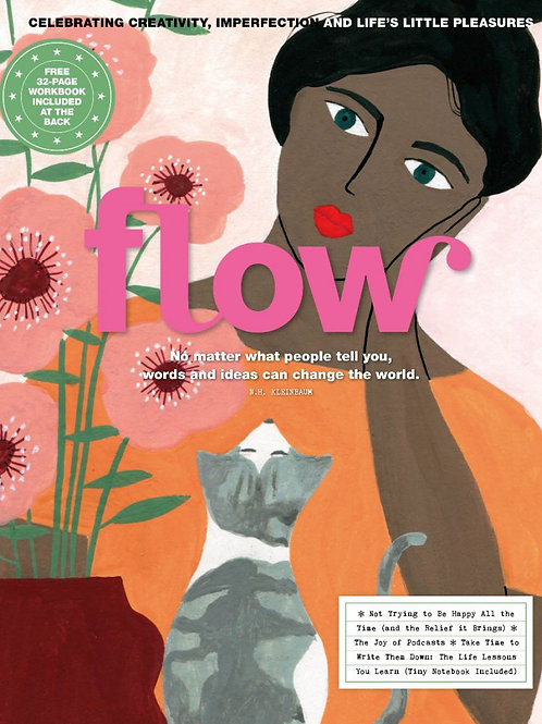 Flow Magazine Issue 30
