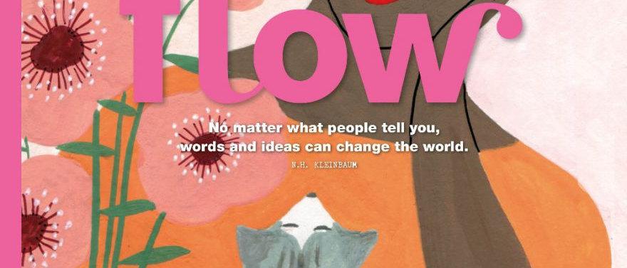 Flow Magazine Issue 30