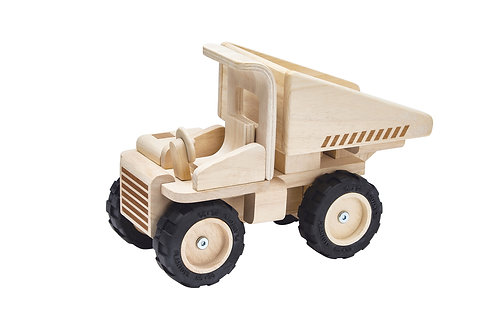 Dump Truck Special Edition