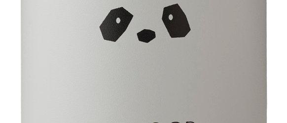 Liewood - Nadja Food Jar Panda light grey