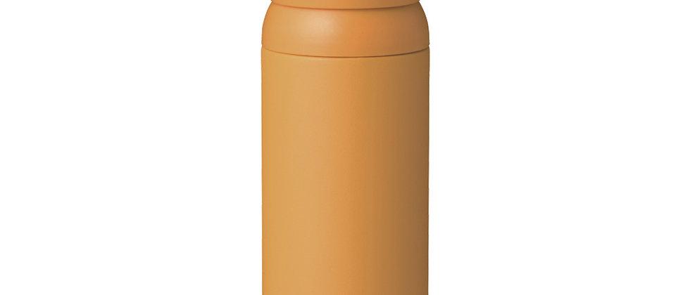 Kinto Day Off Bottle - 500 ml Mustard