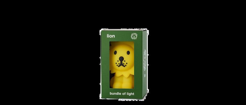 LION Bundle Of Light Nightlight