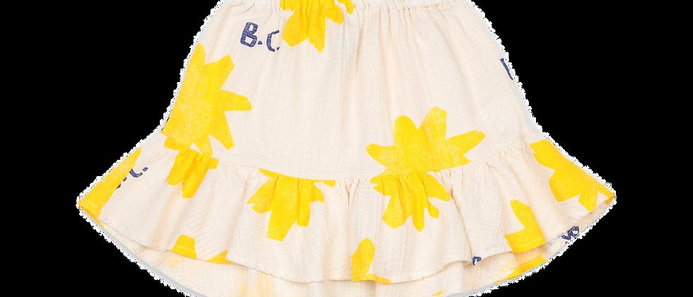 Bobo Choses - Sparkle All Over Ruffle Mini Skirt