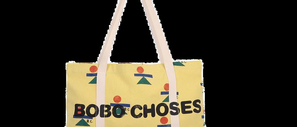 Bobo Choses -Balance All Over Tote Bag