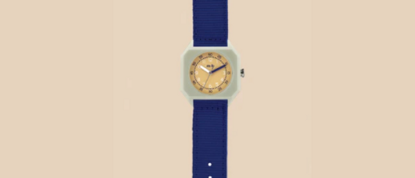 Minikyomo Deep Sea Watch