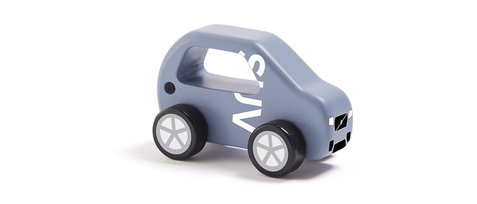 Kid's Concept - SUV Car Aiden